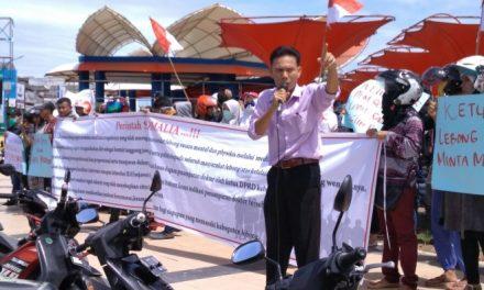 Aktifis Muhammadiyah Caleg PKB