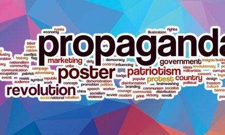 Propaganda: Mesin Politik Sosial