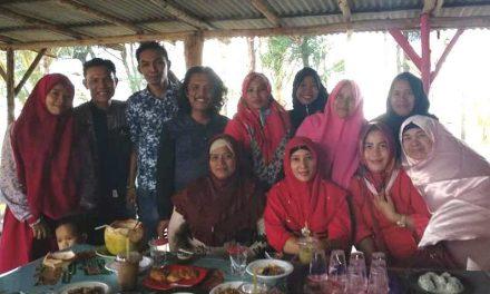 Temu Kangen Mantan Ketua OSIS dan Alumni SMA Muhammadiyah 4
