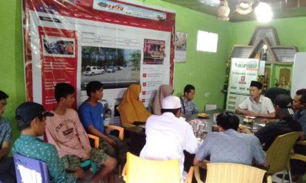 Yayasan Pijar Qalsya Siap Dukung Aurego Jaya Menuju DPRD Provinsi