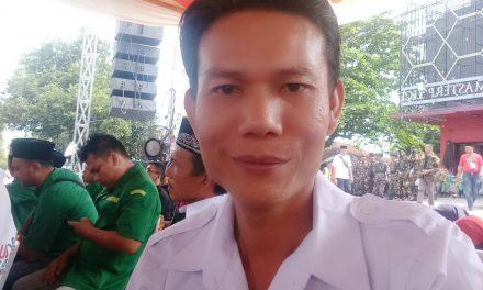 Sekretaris APKLI Kota Usulkan PKL Musiman Berdagang di Halaman Stadion