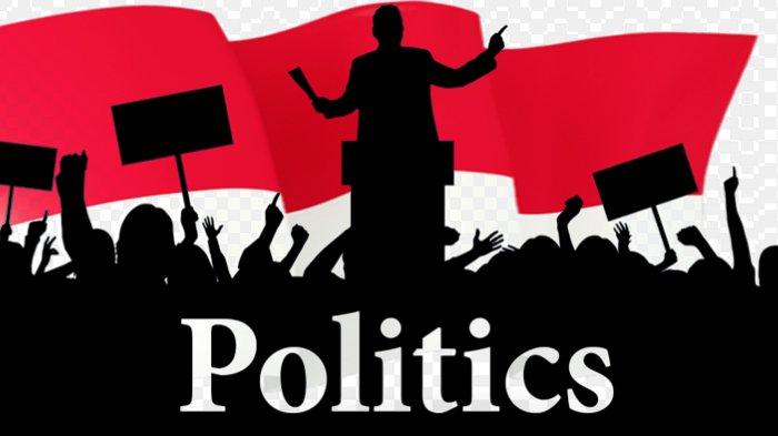 Berpolitik Tujuannya Apa ?