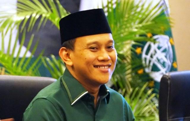 Karding : Prabowo Sosok Calon PemimpinTidak Kreatif dan Tak berkonsep