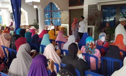 GOW Gelar Pengajian Rutin di Kediaman Wawali