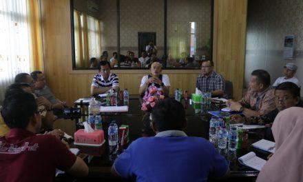 Demi Dana APBN Pusat,Pemkab Jemput Bola Temui Beberapa Kementerian RI