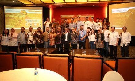 Dirjen PDTT Dorong Hasil BUMDes Kepasar Global