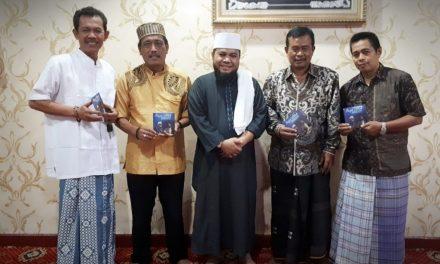 Helmi Ajak Umat Islam Di Bengkulu Untuk Makmurkan Masjid