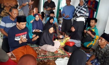 Banjir Kota Bengkulu Menelan Korban Jiwa, Wawali Turut Berduka Cita