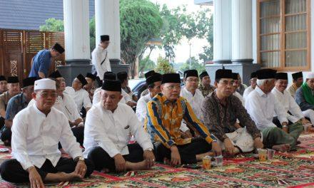 Pembangunan Infrastruktur Kabupaten Rejang Lebong Dapat Pujian Dari Gubernur
