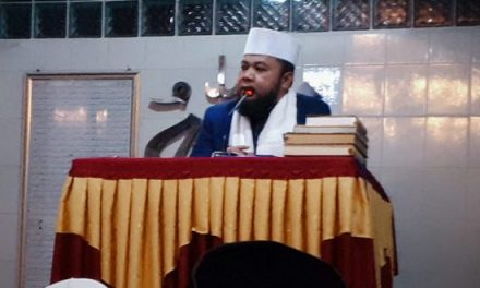 Helmi Hasan Gelar Safari Subuh dan Mengajak Seluruh Masyarakat Memakmurkan Rumah Ibadah