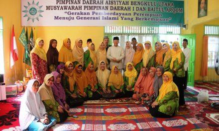 Safari Ramadhan : Gubernur Bengkulu Kunjungi Panti Asuhan Harapan Ibu