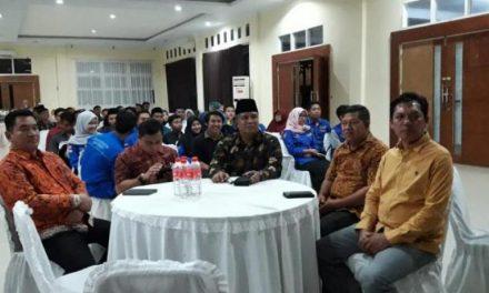 Ketua SMSI : Halal Bihalal Ini Untuk Mempererat Tali Silaturahmi