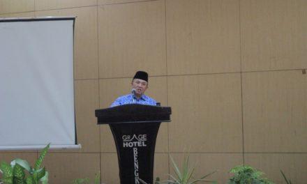 Sekda Provinsi Bengkulu Ungkapkan Soal Pemberhentian ASN