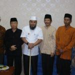 Walikota Bengkulu Terima Kujungan Dari Pengurus Nahdlatul Ulama