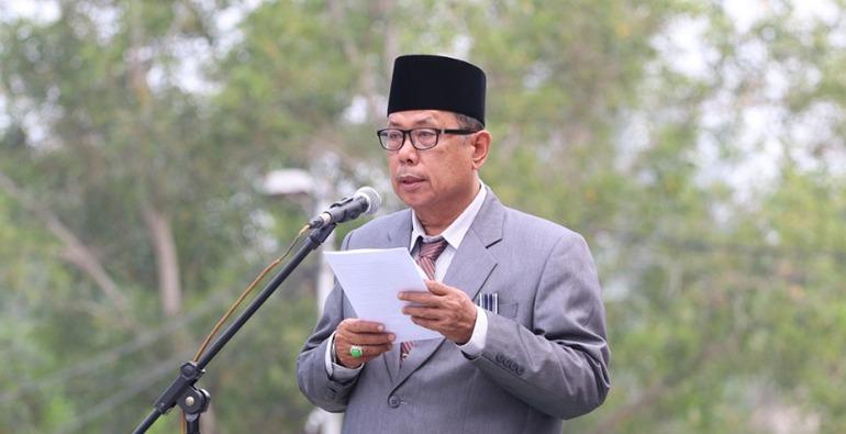 Tokoh Masyarakat Lembak di Jagokan Untuk Maju Pilkada Gubernur 2020