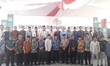 Pemuda Muhammadiyah Gelar Muswil ke XVII di Aula Kampus UMB