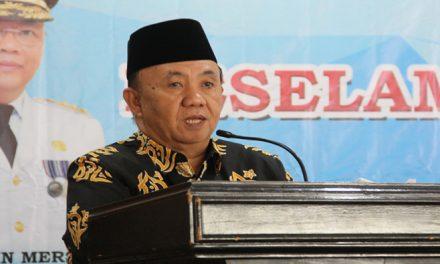 Berikut 11 Cabang Olahraga di Pertandingkan Pada Porwil X Se-Sumatera
