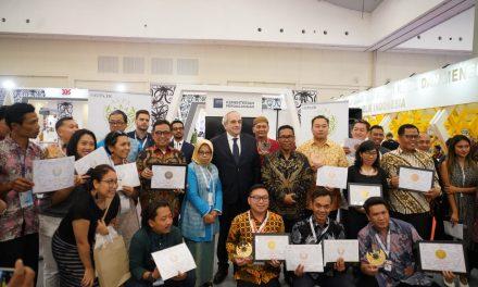 Di Bawah Pimpinan Rohidin Mersyah Kopi Bengkulu Bersaing di Pasar Nasional