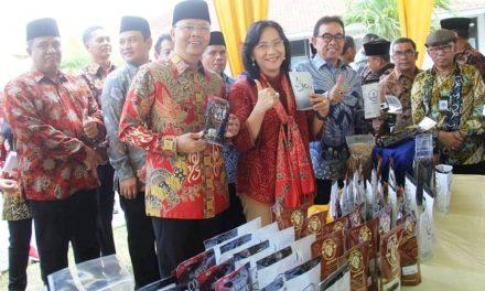 Tahun 2020 Provinsi Bengkulu Jadi Tuan Rumah Hari Kopi Internasional