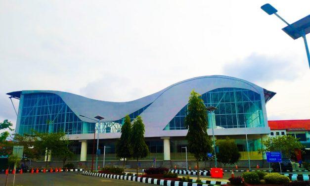 Gebrakan Gubernur Rohidin Berbuah Manis, Bandara Fatmawati Sah Dikelola Angkasa Pura II