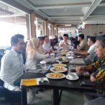 Jelang Pilkada 2020 Rohidin Lakukan Konsolidasi Dengan Partai Gerindra