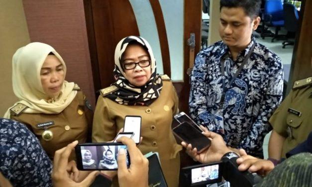 Tim PPID Gelar Rakor Bersama Perangkat Opd Kota Bengkulu, Cegah Lonjakan Inflasi
