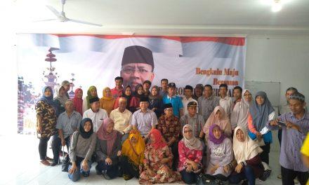 Masyarakat Kedurang Nyatakan Dukung Rohidin Mersyah Kembali Jadi Gubernur 2020-2025